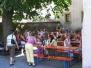 2007 Aussflug mit Grillfest